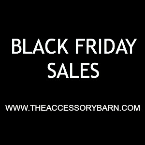 Black Friday at The Accessory Barn