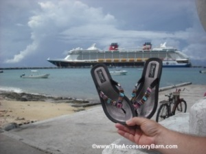 grandco sandals and disney cruises
