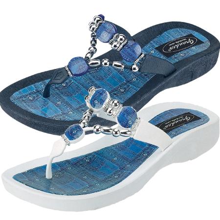 Grandco Sandals Denim