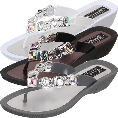 Grandco Sandals - Ab Deluxe